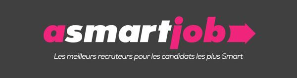 A Smart Job - branding