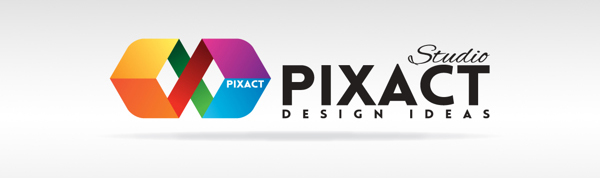 Pixact Logo