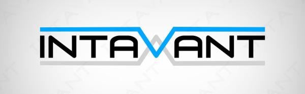 Intavant Logo Design Concepts