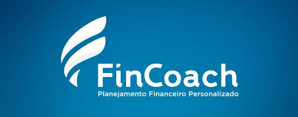 FinCoach logo design