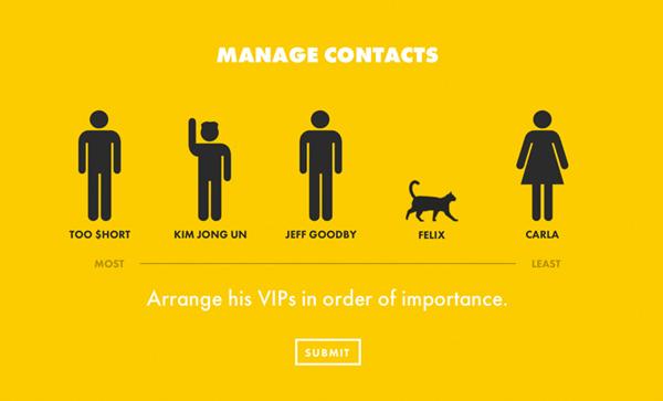 work4rich Flat Website Design