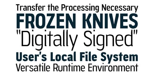 Jesaya Font free fonts of year 2013