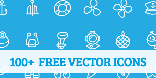 100+ Sketch Style Free Vector Icons