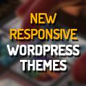 Post Thumbnail of 16 New Premium Responsive WordPress Themes