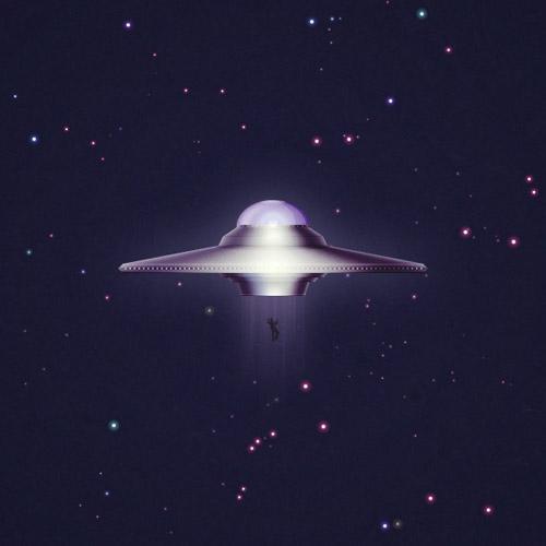 Create a Detailed, UFO Illustration in Adobe Illustrator
