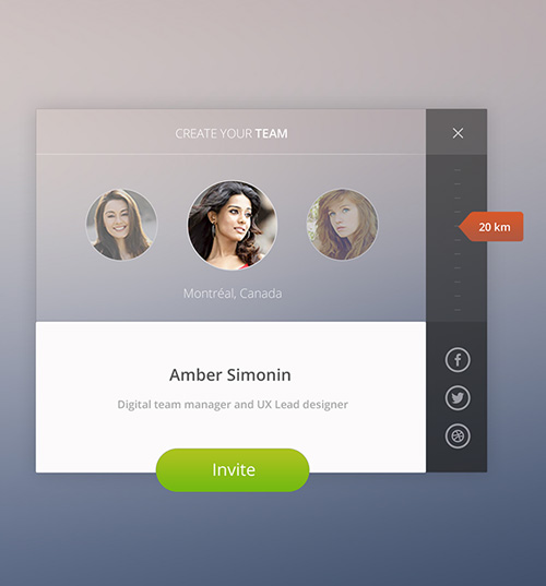 UI Design Concepts to Boost User Experience