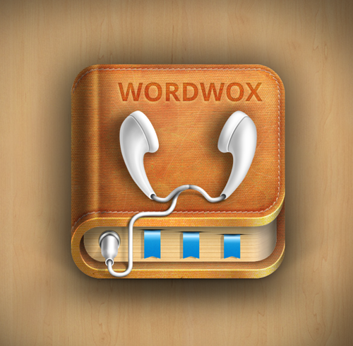 icon for WORDWOX