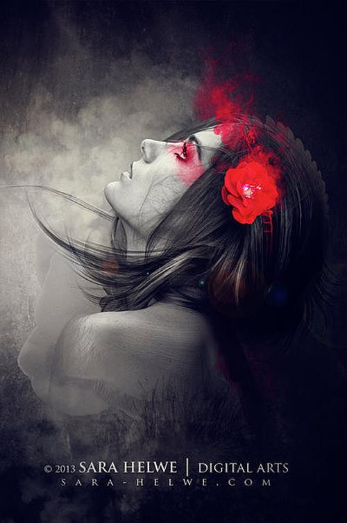 Photo manipulation for inspiration - 9