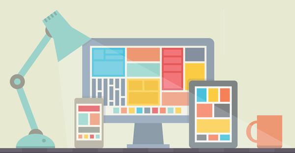 Useful tip to create responsive web design