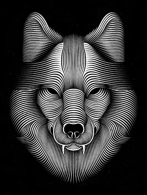 Amazing Digital Illustrations - 1