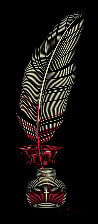 Amazing Digital Illustrations - 13