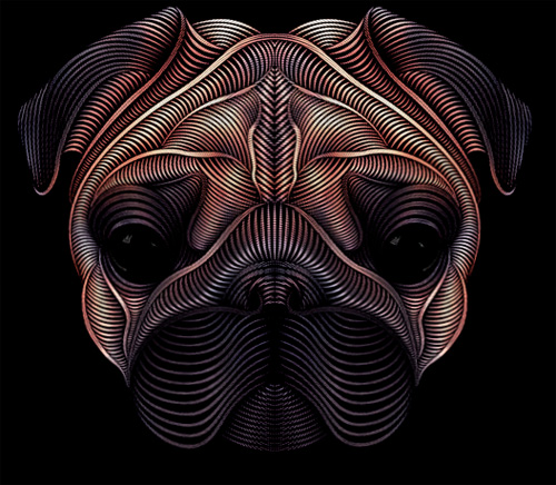 Amazing Digital Illustrations - 17