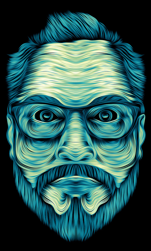 Amazing Digital Illustrations - 20