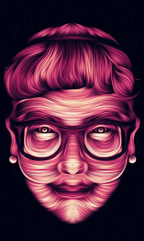 Amazing Digital Illustrations - 23