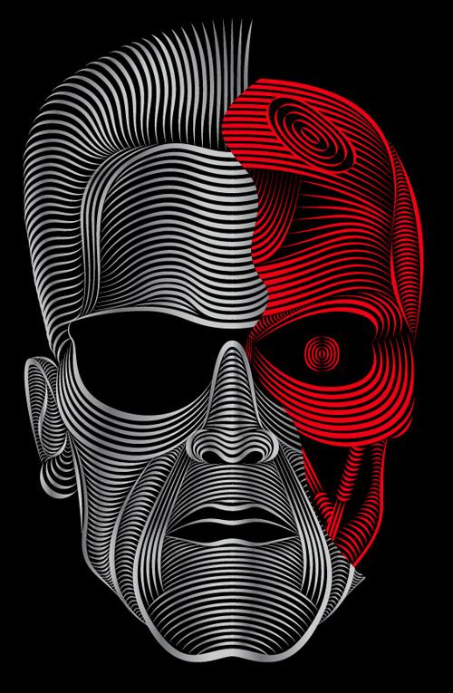 Amazing Digital Illustrations - 4