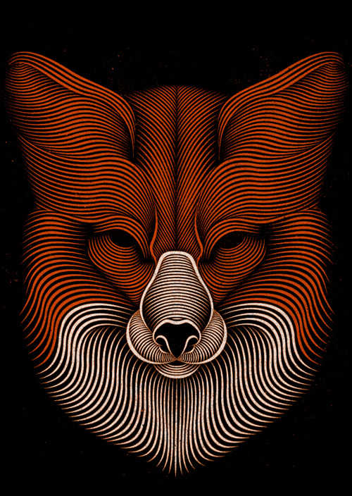 Amazing Digital Illustrations - 5