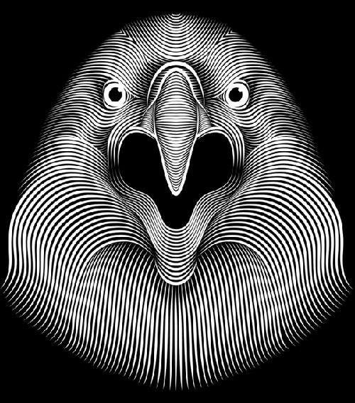 Amazing Digital Illustrations - 7