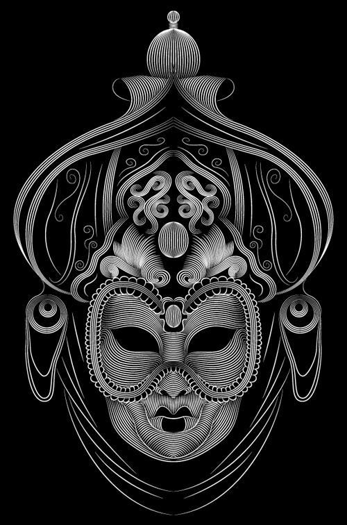 Amazing Digital Illustrations - 8