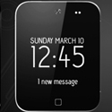 Post thumbnail of 32 Amazing iWatch Concept Designs