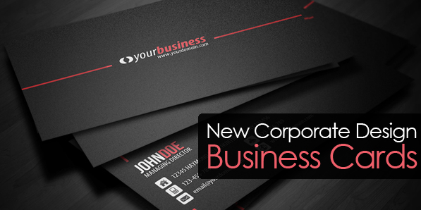 20 New Corporate Design Business Cards