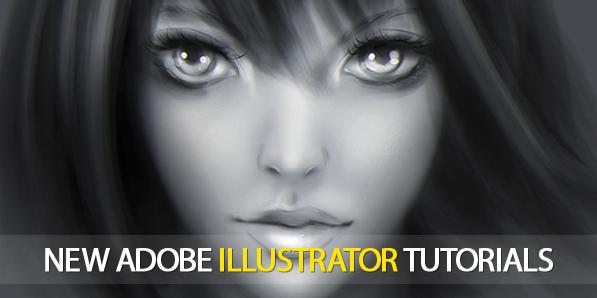 27 New Adobe Illustrator Tutorials