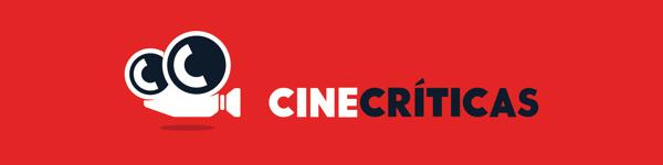 Cinecríticas Brand Identity