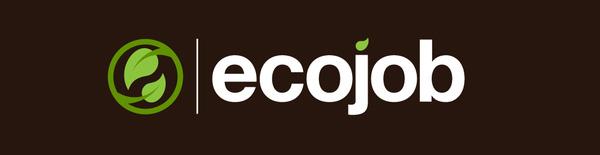 Ecojob Project Brand Identity