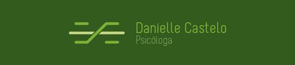 Danielle Castelo Brand Identity