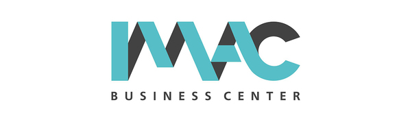 IMAC Business Center Logo