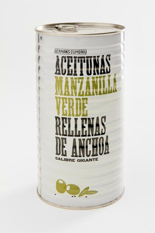 Cumbriu Packaging Design