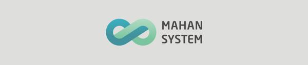Mahan System Corporate Identity