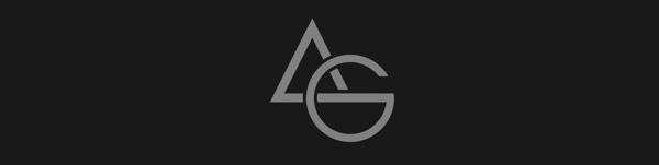 Anthony Graves Branding
