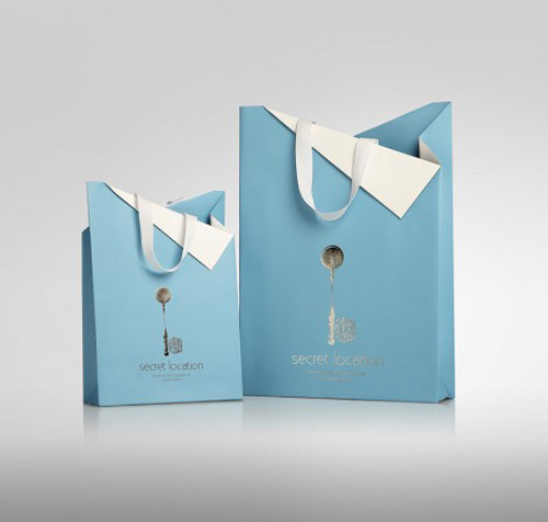 Heidi Klum Surprise Fragrance Packaging Design