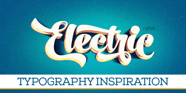 31 Remarkable examples of Typography Design