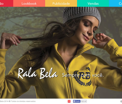 Rala Bela - Fall / Winter 2014