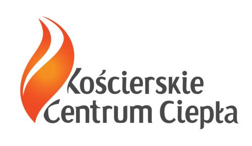 Ko?cierskie Centrum Ciep?a Corporate Identity #logo #design