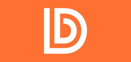 Designbuddy logo #logo #design
