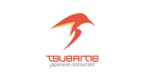 Tsubame Car Wraps #logo #design