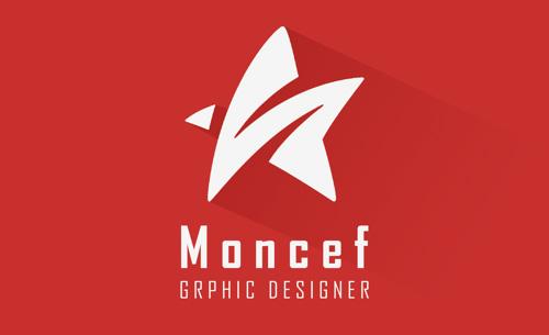 Conception Des Cartes #logo #design