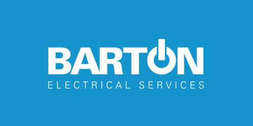 Barton Brand Identity #logo #design
