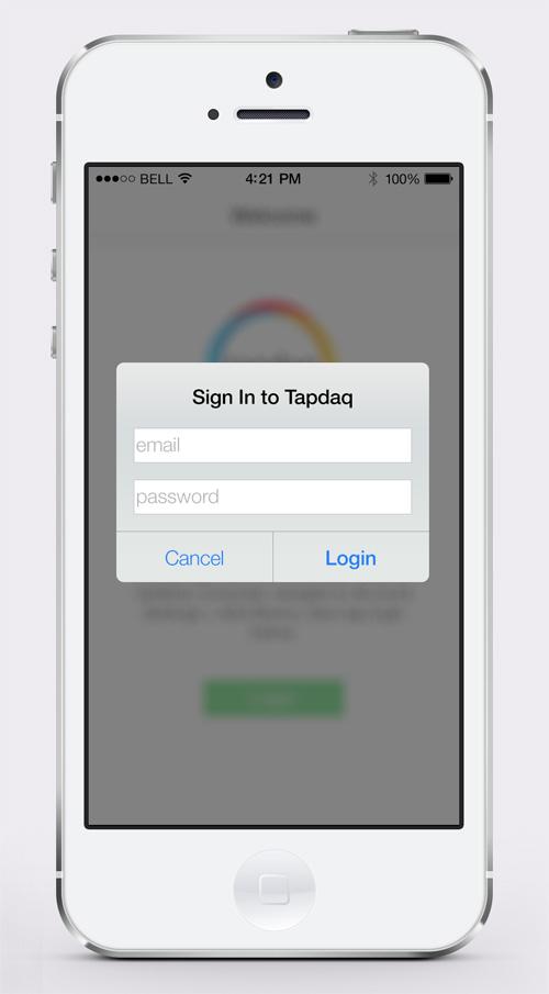 Modern App Sign In UI and Login UI Screen Designs-23