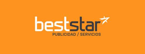 Branding Beststar #logo #design