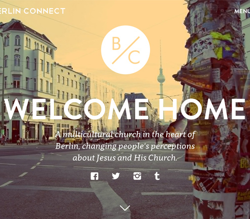 Berlin Connect