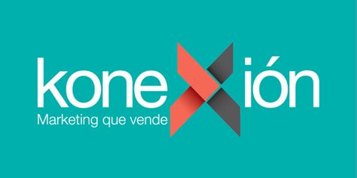 Konexión #logo #design