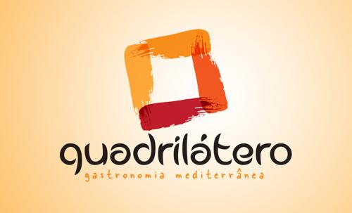 quadrilátero #logo #design