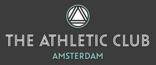 The Athletic Club Branding #logo #design