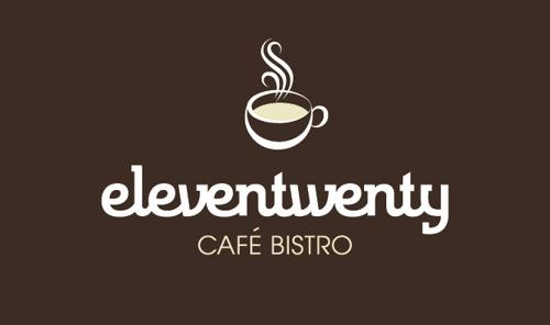 Eleventwenty Cafe Bistro / Branding #logo #design