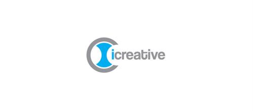 iCreative Branding #logo #design