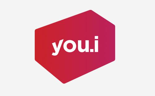 You.i  #logo #design
