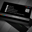 Post thumbnail of Free Business Card Mockup (PSD)